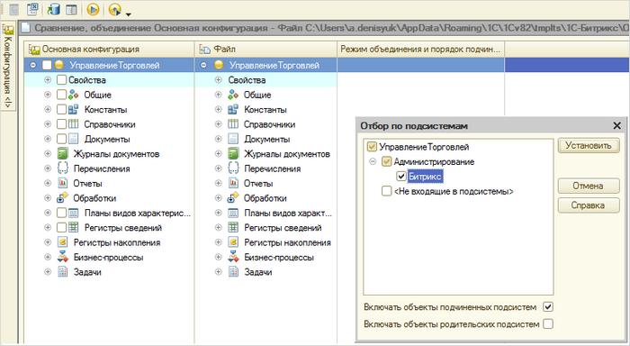 Битрикс файлы конфигурации битрикс шаблоны автомагазин