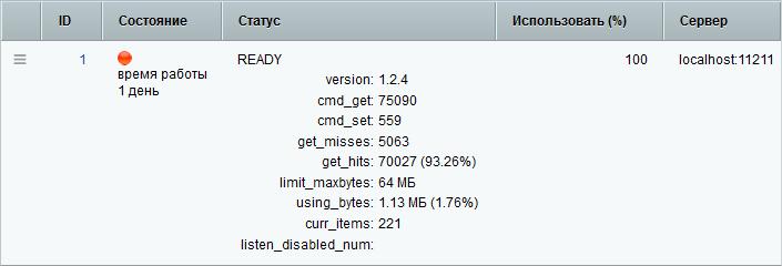 Битрикс хранение кеша memcache замена изображений битрикс