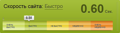 Скорость сайта в 1с битрикс не разлогинивает битрикс
