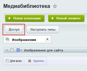 Битрикс какой тип медиабиблиотеки является основным и не может быть удален bitrix24 не работает диск