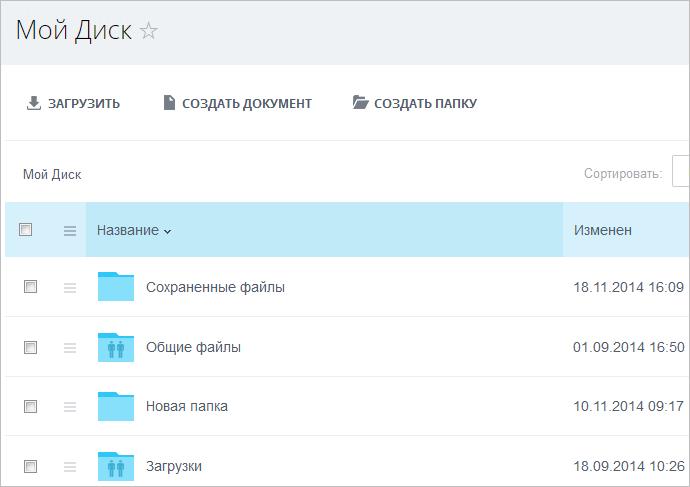 Битрикс портал мой диск настройка бизнес процессов в amocrm