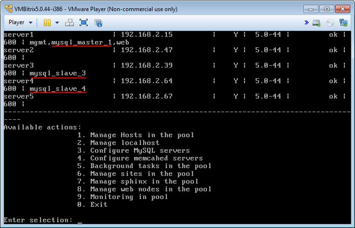 бесплатные хостинги для серверов linux